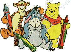 Disney malbuch Kinder malvorlagen Kostenlose ausmalbilder ausdrucken